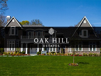 *OAK HILL ESTATES* - Spectacular New Construction in Dix Hills