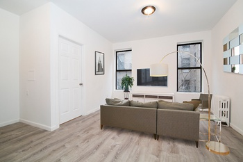 RECENTLY UPDATED TWO BEDROOM ON THE UPPER WEST SIDE!