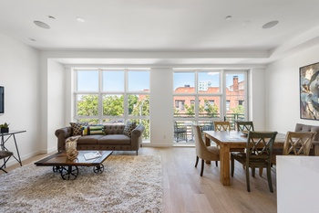 THE GARDEN HOME AT THE GRAND MANOR - WILLIAMSBURG'S NEWEST BOUTIQUE DEVELOPMENT